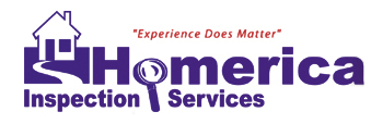 Homerica Inspection Service, Logo